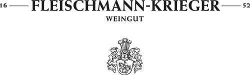 Weingut und Vinorant Fleischmann-Krieger Logo